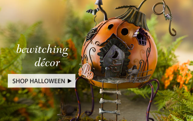 Bewitching Decor - Shop Halloween